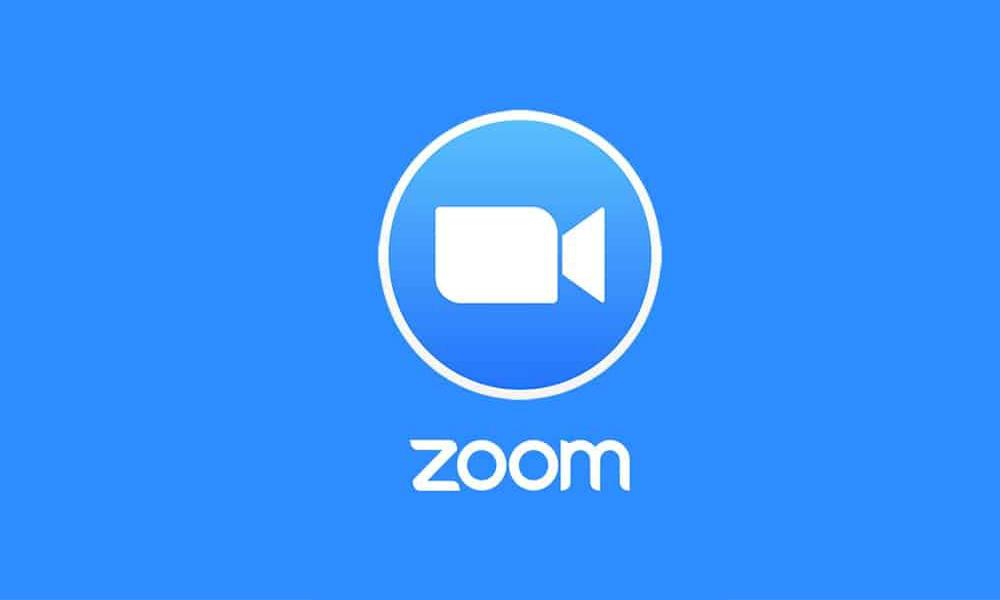 Dijital Dünyanın Ortak Noktası: Zoom